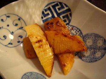 タケノコバター焼き.jpg